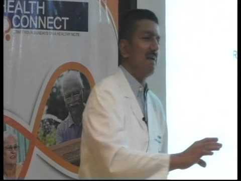 Cataract and Glaucoma - Public lecture 2