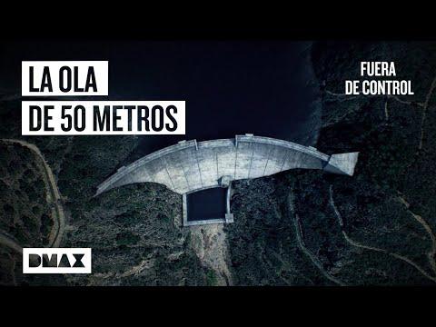 El desastre del siglo en Francia: la rotura de la presa de Malpasset | Fuera de Control