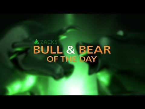 iRobot (IRBT) and Big 5 Sporting Goods (BGFV): Today\'s Bull & Bear