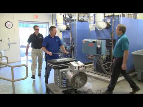 A Day in the Life of Aeroseal: Duct Sealing from the Inside