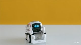 Cute Cozmo robot is as close as we get to a real-life WALL-E (Tomorrow Daily 384)