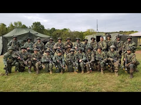 PART III: The One Shepherd Experience- Final Training Exercise (FTX)