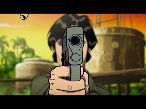 Black is Beltza - Trailer subtitulado en espan?ol (HD)