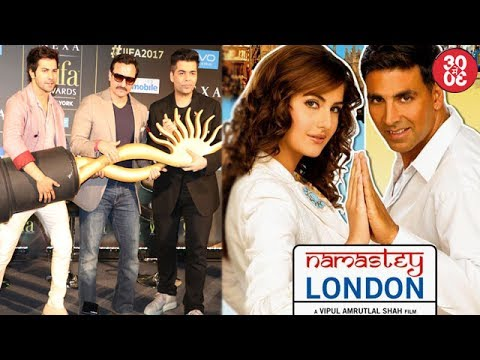 Saif Lashes Out On Media In An Open Letter | Akshay Creates Roadblocks For 'Namastey England'