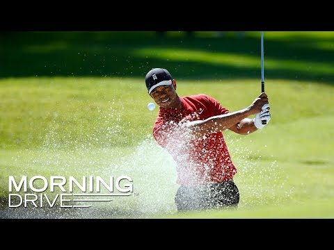 Is Tiger's last-place finish at Riviera cause for concern? | Morning Drive | Golf Channel