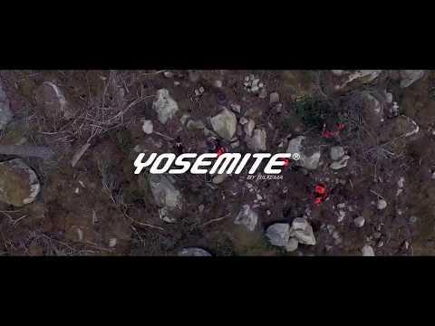 Nærmere naturen med Yosemite