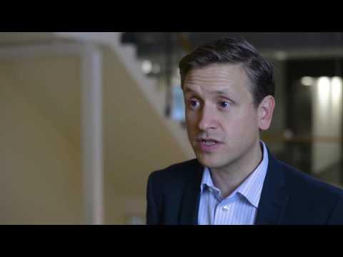 Hur får man en säker, hållbar byggarbetsplats? Ramirents vd Jonas Söderkvist berättar