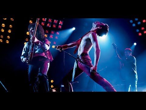 Bohemian Rhapsody - Trailer final español (HD)