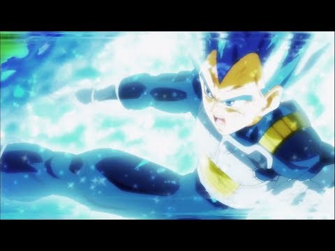 Dragon Ball Super Episode 123 Power Levels (Full Episode)