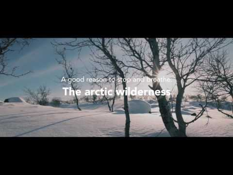 StopOver Finland – The arctic wildernes