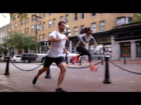 JAYBIRD // Power Your Run X3