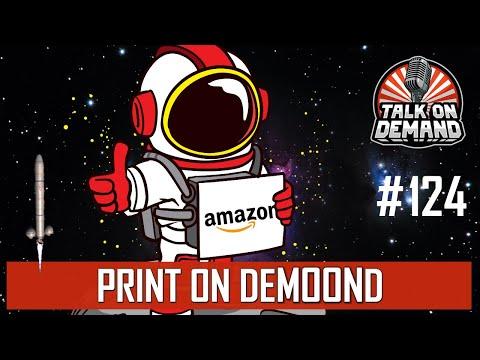 Episode 124 – Jeff Bezos fliegt ins All und unsere Sales bleiben am Boden!?