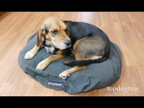 DogSheetz Waterproof Dog Bed Covers