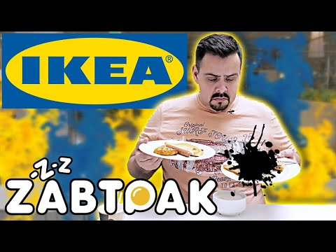 Завтрак IKEA | Не решает вопросы.