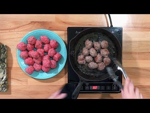 Simple Easy Meatball Recipe