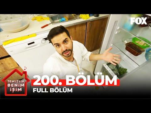 Temizlik Benim İşim 200. Bölüm (SEZON FİNALİ)