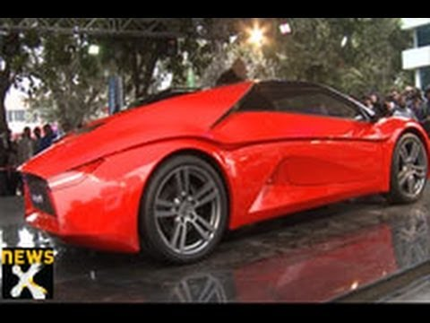 DC Avanti covers lifted by Amitabh Bachan