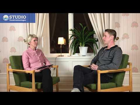 Antons bästa tips från Studio Vansbrosimningen