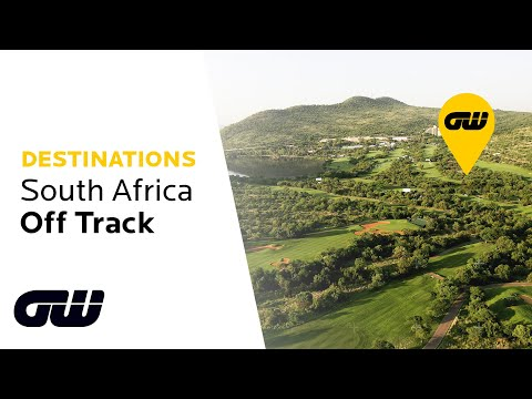 Off Track In South Africa! | Destinations | Golfing World