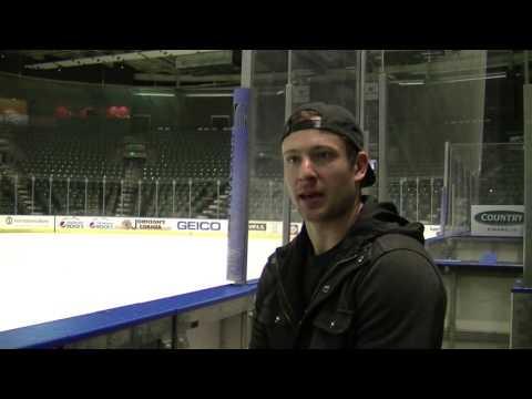 Kyle Ostrow - EXOGEN Testimonial