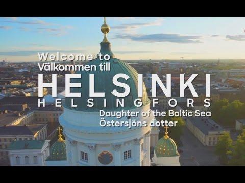 Viking Lines Helsingfors