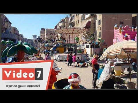 محافظ بورسعيد: نستقبل يوميا أكثر من 54 ألف زائر خلال العيد