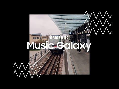 Malte Ebert – Music Galaxy