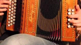 tripping upstairs accordéon diatonique