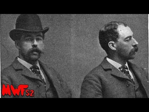 connectYoutube - H.H. Holmes Part 1 - Murder With Friends