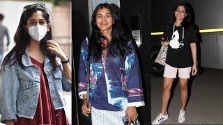 Regina Casendra , Chandini Chowdary , Hebha Patel Visuals @ Hyderabad   TFPC - TFPC