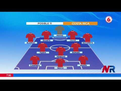 Costa Rica viajará hasta honduras para jugar la cuarta fecha de la eliminatoria rumbo a Qatar 2022