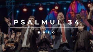 Psalmul 34 - BBSO