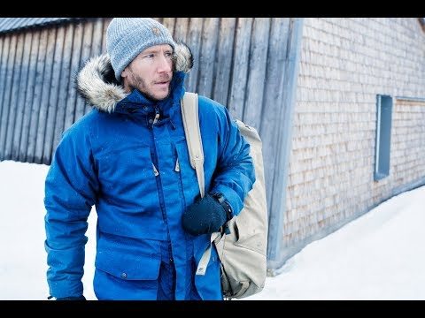 Fjällräven - Forever Warm, Fall & Winter 2017