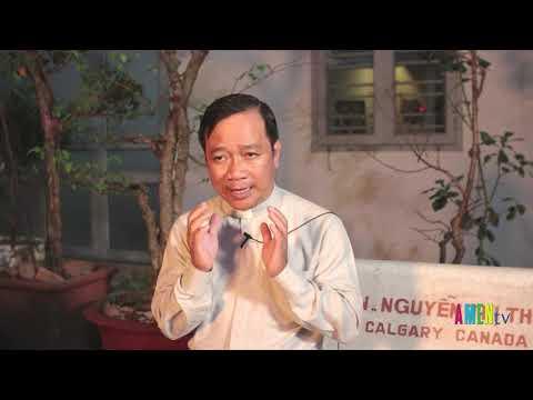 LHS Thứ Sáu 24.01.2020: TÔNG ĐỒ - Linh mục Antôn Lê Ngọc Thanh, DCCT