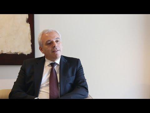 PwC's 20th CEO Survey: Angelo Paupério of Sonae SGPS