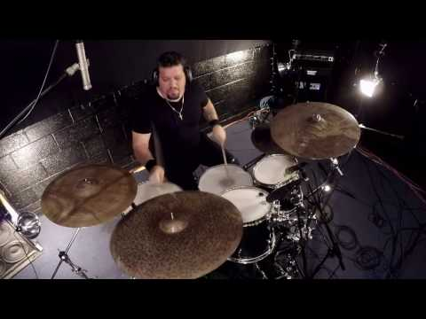 Sabian - Big & Ugly Cymbals - Blue Skies On Mars (Frank Gambale)