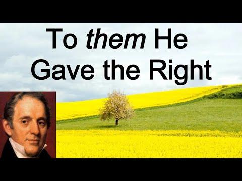 Regeneration - Asahel Nettleton Sermon