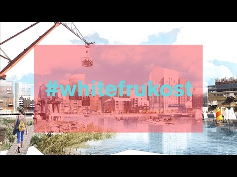 Hur ska bottenvåningarna bli aktiva? - #Whitefrukost