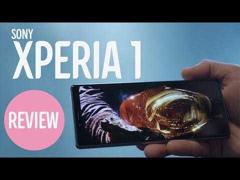 Sony Xperia 1 - Dette skiller seg ut!