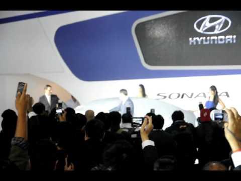 Hyundai Sonata's lucent new variant revealed
