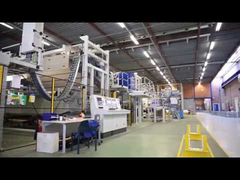 Official Corporate Video 2017: Process and Conveyor Belts | Ammeraal Beltech