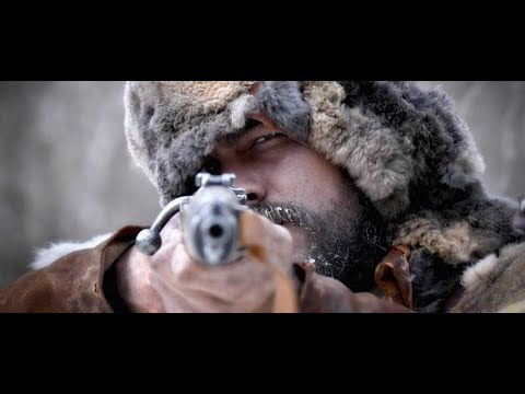 Bajo la piel de lobo - Trailer final (HD)