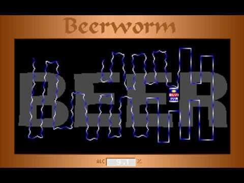 Beerworm (Spirit Illumination) (MS-DOS) [1996]