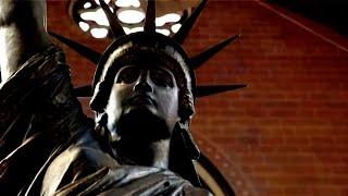 Nueva York | Estatua de la Libertad tendrá una