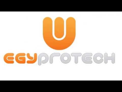 EgyProTech Logo