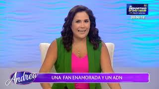 Guillermo aseguró haberse cuidado cuando tuvo relaciones con Lucero, pero ella cuenta la verdad