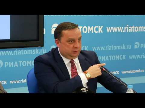 В Томске откроется филиал шотландского института удаленного здравоохранения