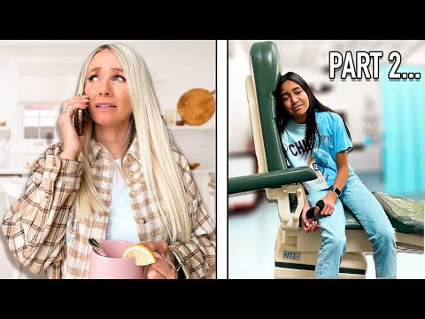 COME NOW!! Day in the LIFE of a MOM of 16 KiDS! || PART 2