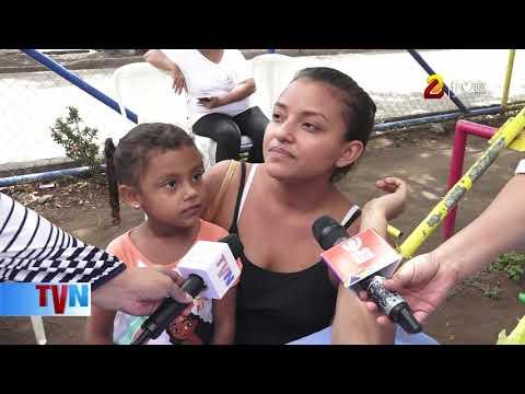 Familias del barrio El Recreo reciben atención y medicamentos gratuitos
