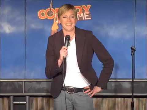 The Almost DUI (Stand Up Comedy)